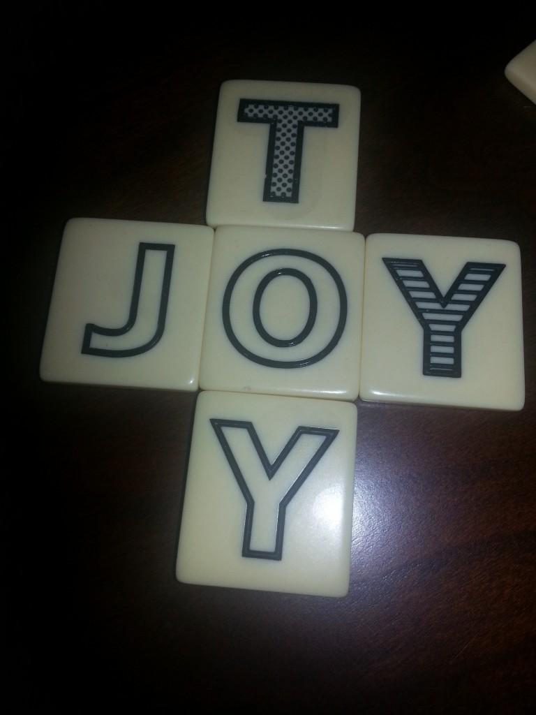 PAIRSinPEARS Toy Joy