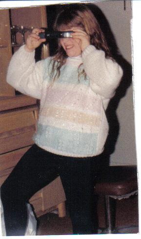 90's fashion victim