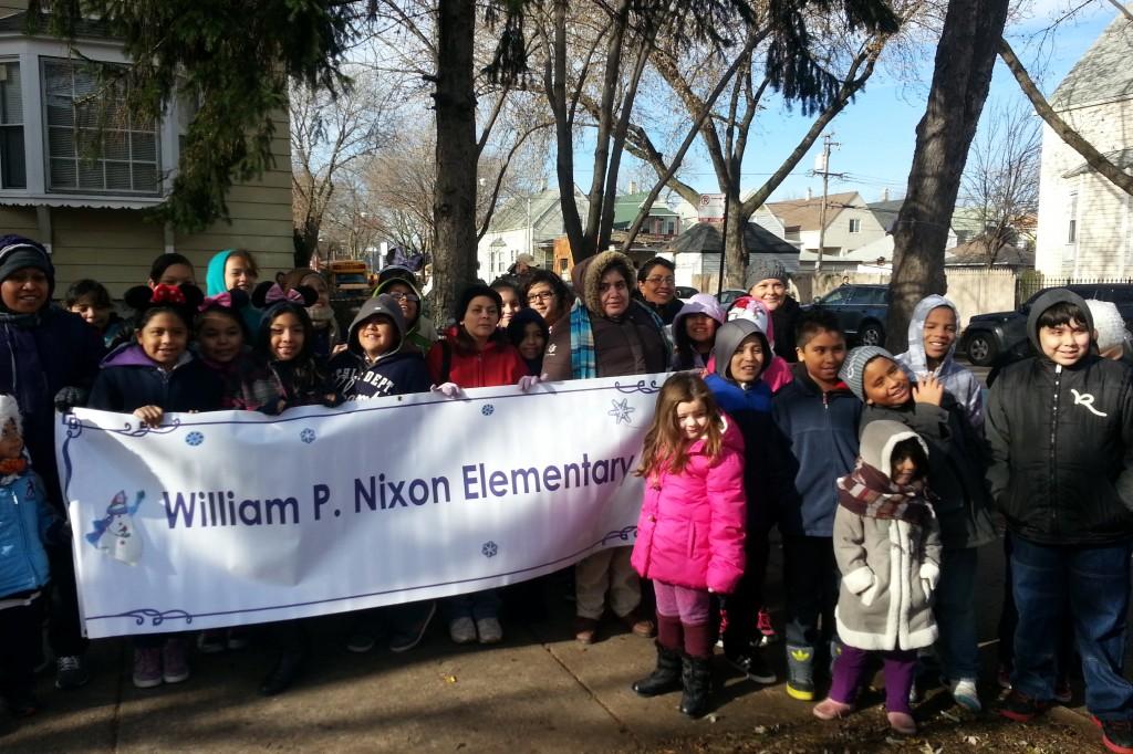 William P. Nixon Elementary