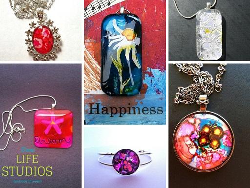 Dome Life Studios Jewelry
