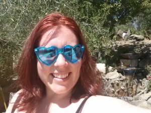 Quirky Chrissy Sweet Sun Specs
