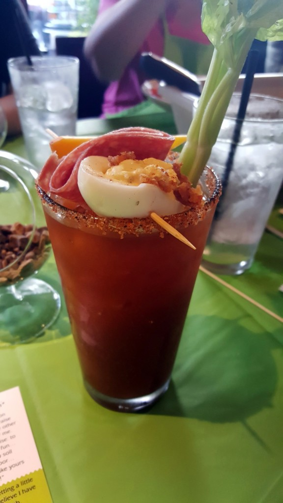Epic Bloody Mary