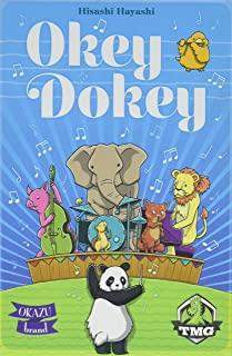 Okey Dokey game