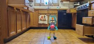 GISH Kitchen robot